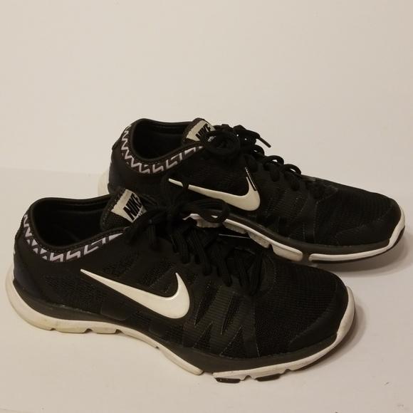 11cedb7f66fd Nike Flex Supreme TR 3 women s shoes size 7.5. M 5b3d2544a5d7c604d1efce47